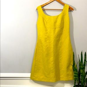 Anthropologie Lemon Jumper what goes around comes